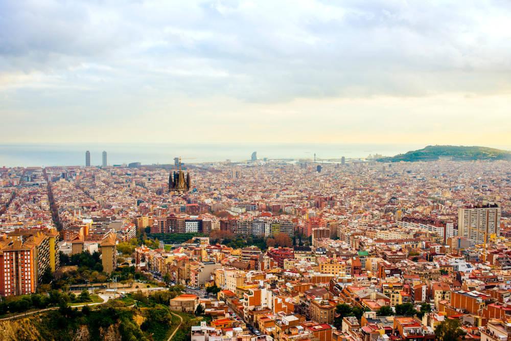 Barcelona, una ciudad que siempre es tendencia