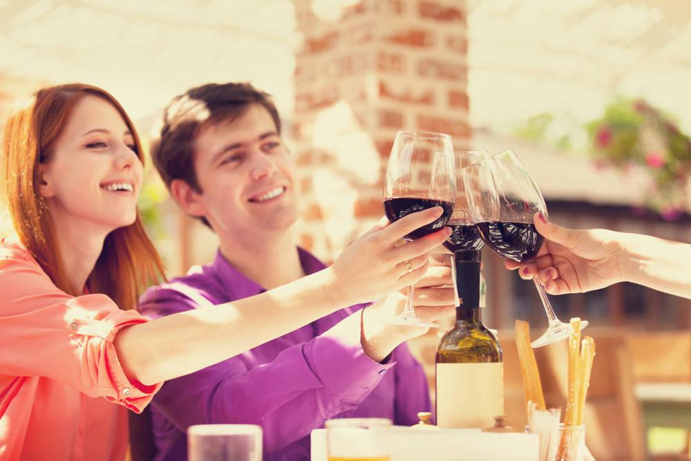Consejos para disfrutar de un buen vino
