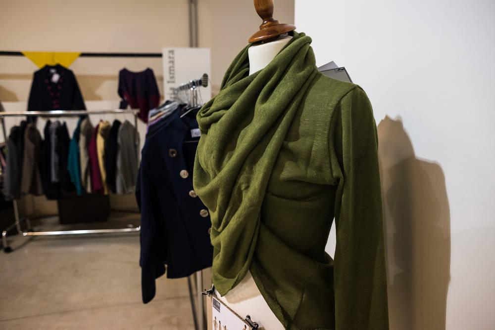 Salir de la crisis: emprender con un negocio de moda de mujer