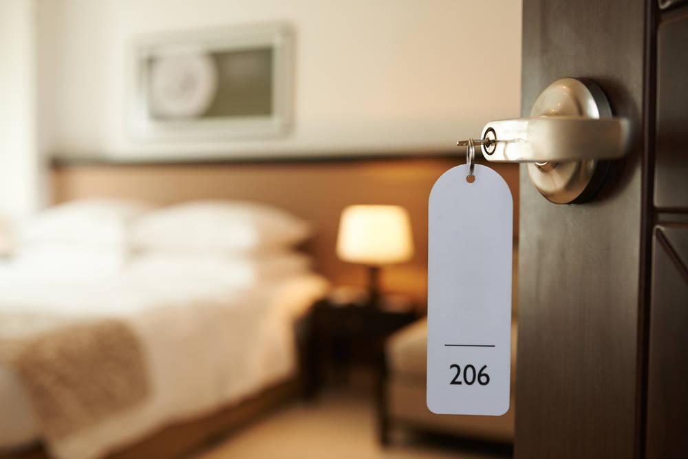 ¿Cómo elegir un buen hotel para hospedarse?