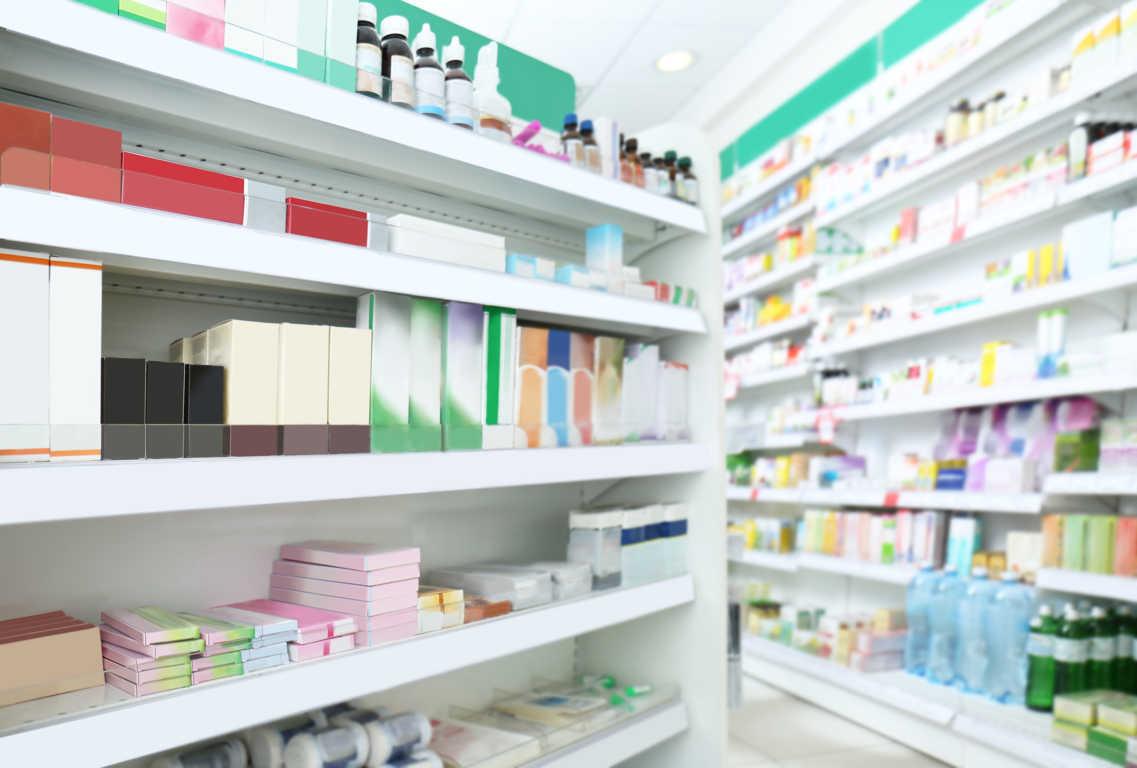 Las farmacias cada vez más presentes en la red