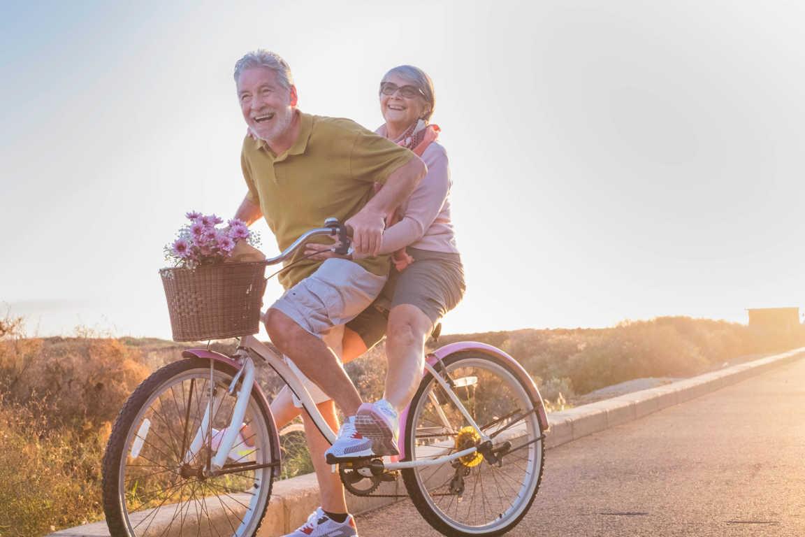 Técnicas para combatir en envejecimiento de buena parte de la sociedad española