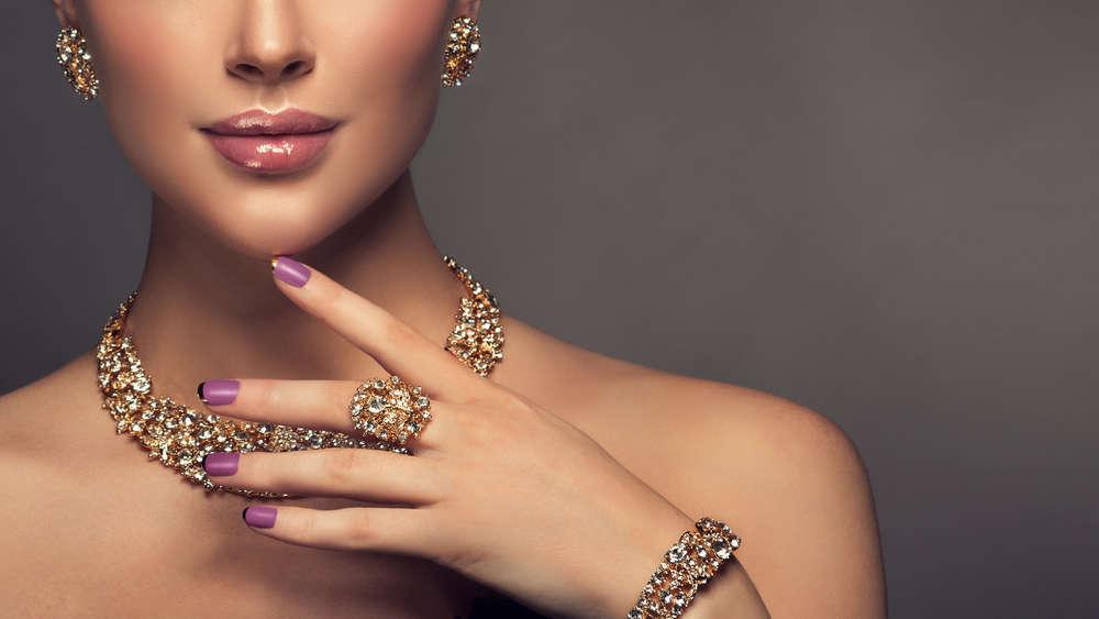 Escoge con estilo las mejores joyas