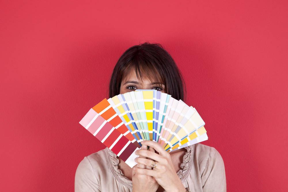 Psicología del color y la decoración de interiores