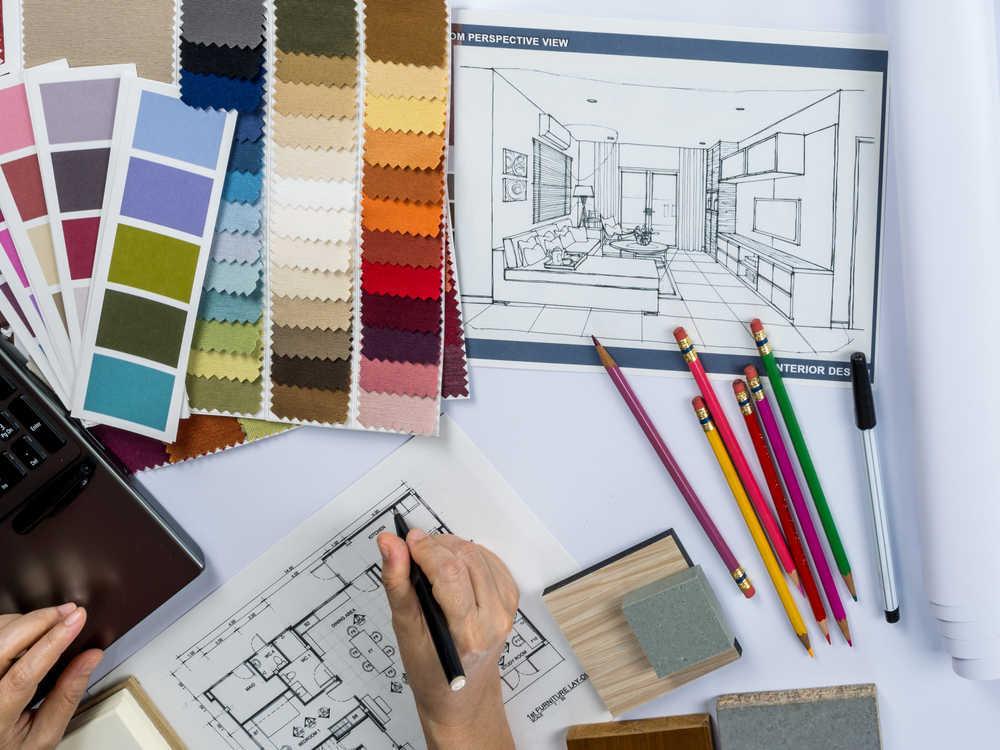 El diseño de interiores y su importancia para nuestra vida privada y para las empresas