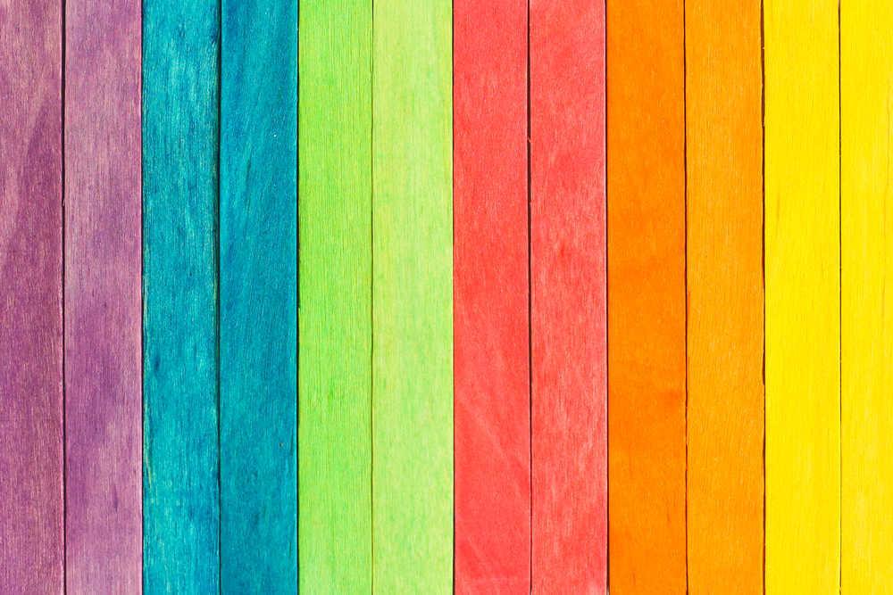 El color, una herramienta indispensable de decoración