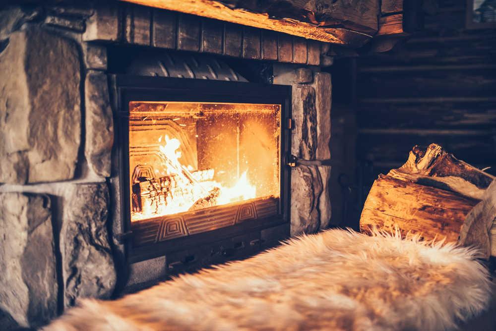 La chimenea, un nuevo elemento decorativo para el hogar